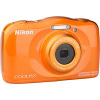 Nikon Coolpix W150 - Vue de 3/4 vers la droite