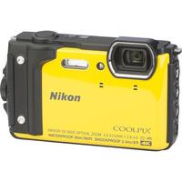 Nikon Coolpix W300 - Vue principale