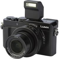 Panasonic Lumix DC-LX100 II - Vue principale