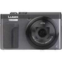 Panasonic Lumix DC-TZ90 - Vue de face