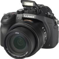 Panasonic Lumix DMC-FZ1000 - Vue principale