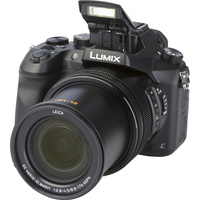Panasonic Lumix DMC-FZ2000 - Vue principale