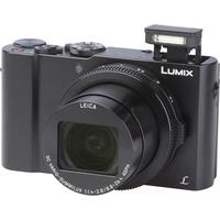 Panasonic Lumix DMC-LX15 - Vue principale