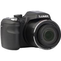 Panasonic Lumix DMC-LZ40 - Vue de 3/4 vers la droite