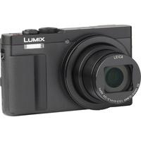 Panasonic Lumix DMC-TZ70 - Vue de dos
