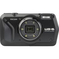 Ricoh WG-6 - Vue de face