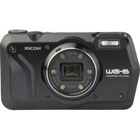 Ricoh WG-6 - Autre vue de face