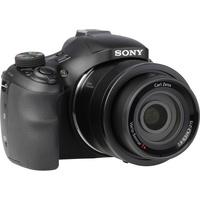 Sony Cyber-Shot DSC-HX400V - Vue de 3/4 vers la droite