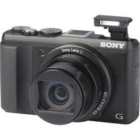 Sony Cyber-Shot DSC-HX60 - Vue principale