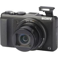 Sony Cyber-Shot DSC-HX60V - Vue principale