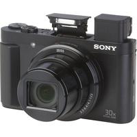 Sony Cyber-Shot DSC-HX80 - Vue principale