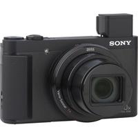Sony Cyber-Shot DSC-HX80 - Vue du dessus