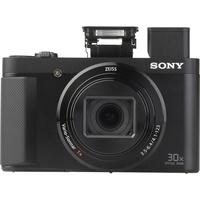 Sony Cyber-Shot DSC-HX80 - Vue de face