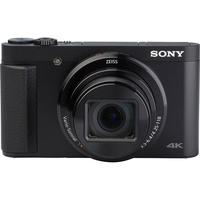 Sony Cyber-Shot DSC-HX95 - Autre vue de face