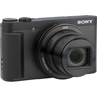 Sony Cyber-Shot DSC-HX99 - Vue de 3/4 vers la droite