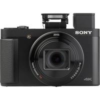 Sony Cyber-Shot DSC-HX99 - Vue de face