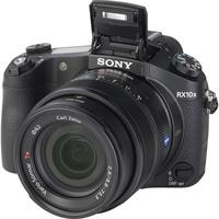 Sony Cyber-Shot DSC-RX10M2 - Vue principale