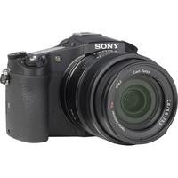 Sony Cyber-Shot DSC-RX10M2 - Vue de 3/4 vers la droite