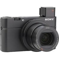Sony Cyber-Shot DSC-RX100M3 - Vue de 3/4 vers la droite