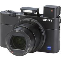 Sony Cyber-Shot DSC-RX100M5 - Vue principale