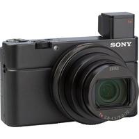 Sony Cyber-Shot DSC-RX100M7 - Vue de 3/4 vers la droite