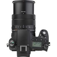 Sony Cyber-Shot DSC-RX10M3 - Vue de face