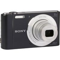 Sony Cyber-Shot DSC-W810 - Vue de dos
