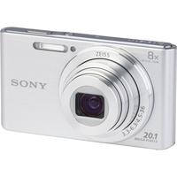 Sony Cyber-Shot DSC-W830 - Vue principale