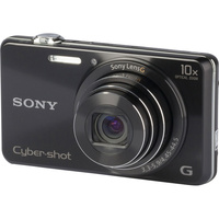 Sony Cyber-Shot DSC-WX220 - Vue principale