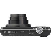 Sony Cyber-Shot DSC-WX220 - Vue de dos