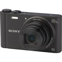 Sony Cyber-Shot DSC-WX350 - Vue principale