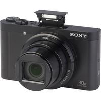 Sony Cyber-Shot DSC-WX500 - Vue principale