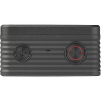 Sony Cyber-Shot RX0 - Vue du dessus