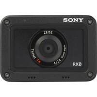 Sony Cyber-Shot RX0 - Vue de face