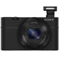 Sony Cyber-Shot DSC-RX100 - Vue principale