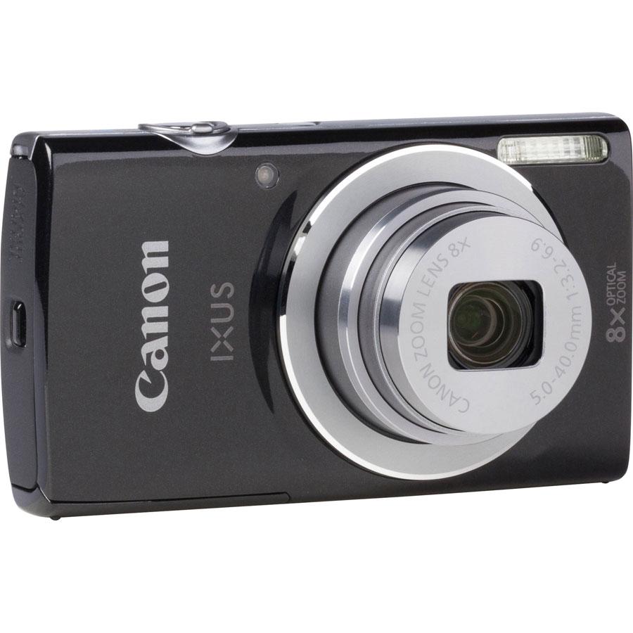 Canon Ixus 150 - Vue du dessus