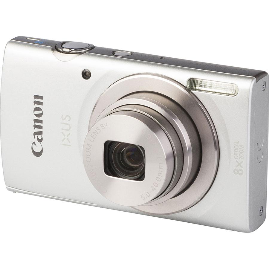 Canon Ixus 175 - Vue principale