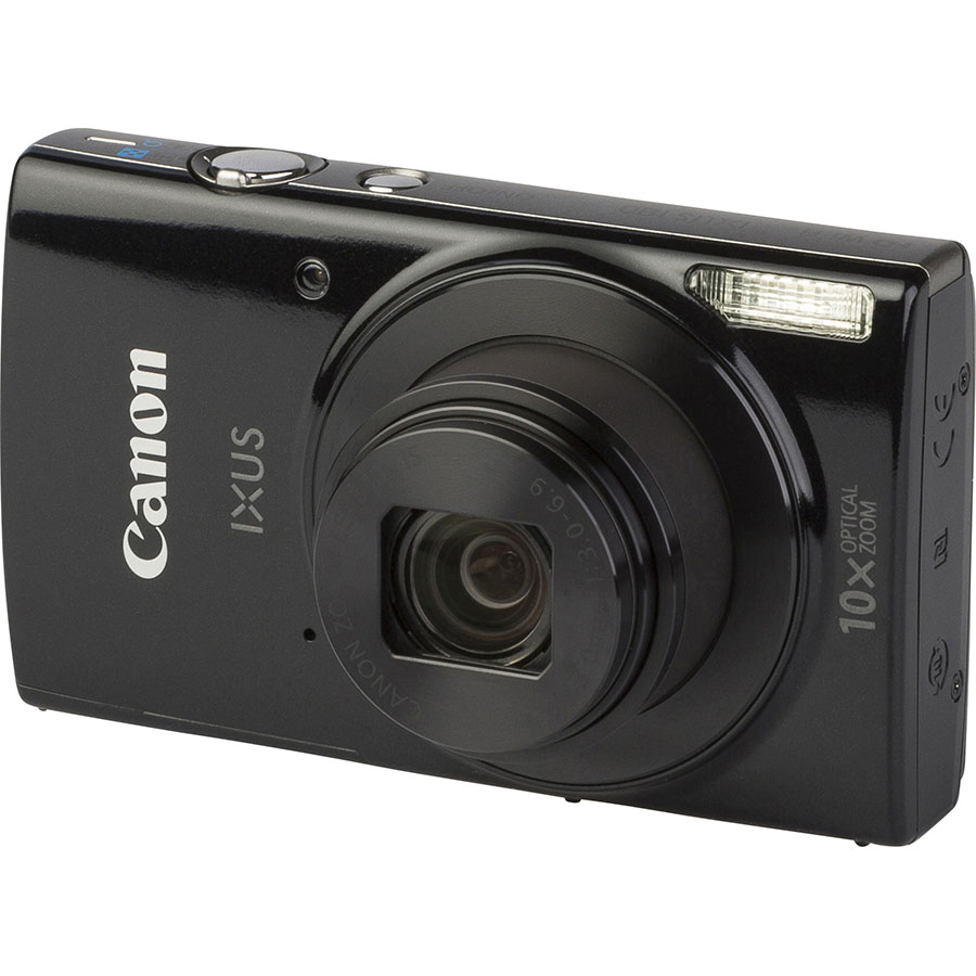 Canon Ixus 180 - Vue principale