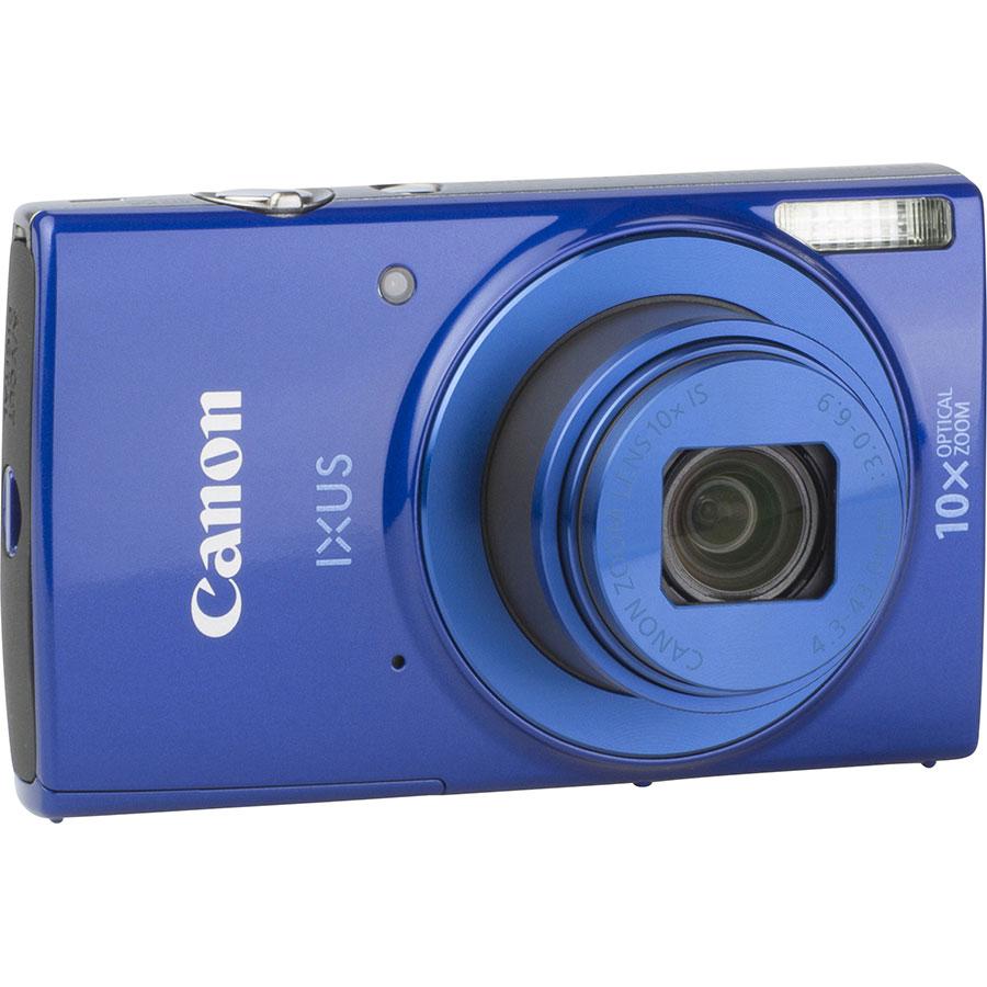 Canon Ixus 190 - Vue de 3/4 vers la droite