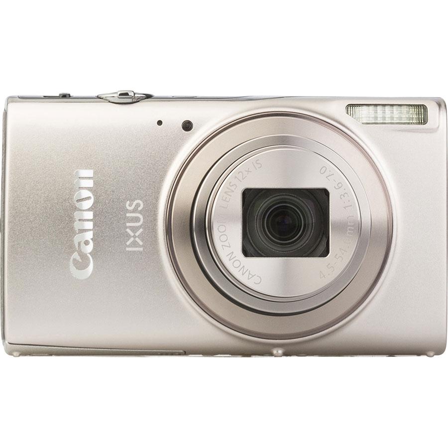 Canon Ixus 285 HS - Vue de face