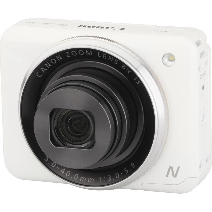 Canon PowerShot N2 - Vue principale