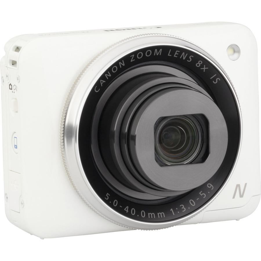 Canon PowerShot N2 - Vue de dos