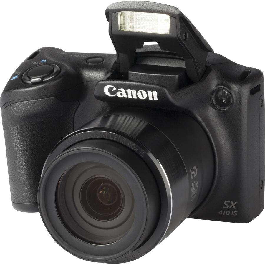 Canon PowerShot SX410 IS - Vue principale