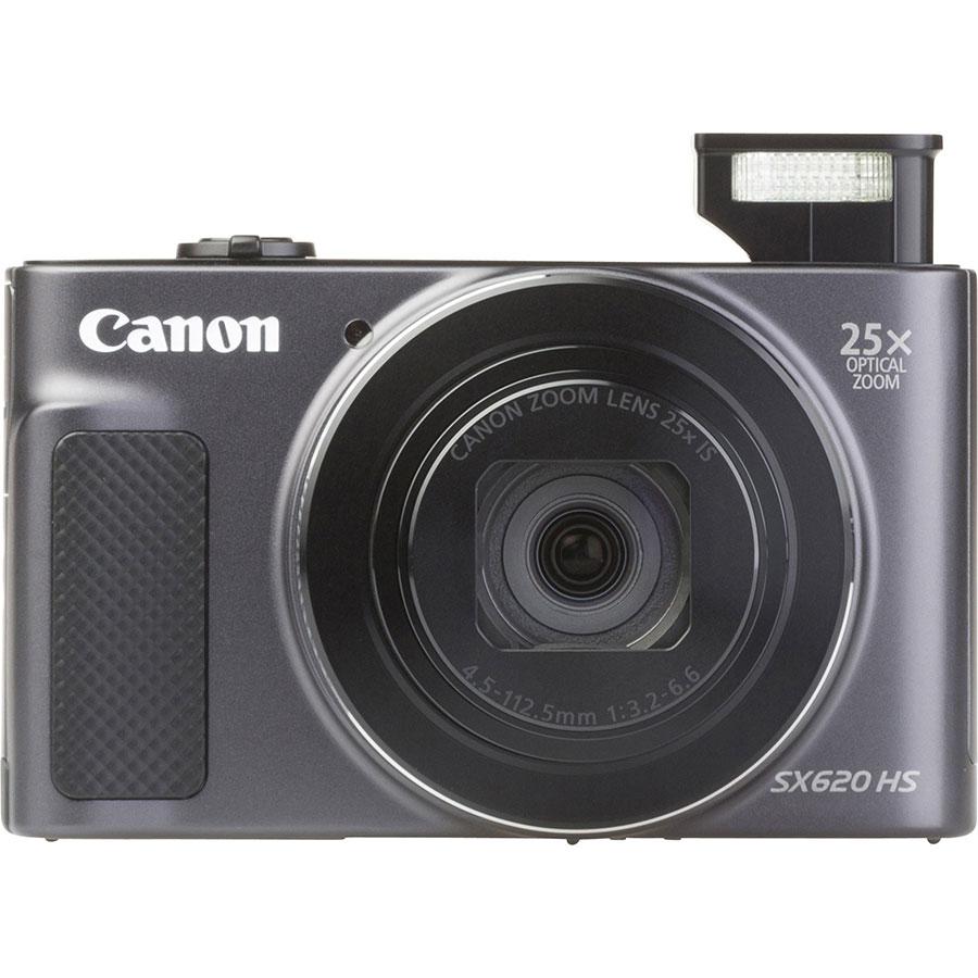 Canon PowerShot SX620 HS - Vue de dos