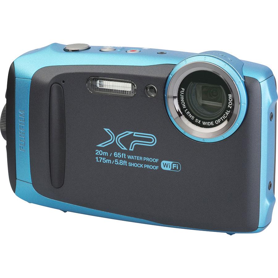 Fujifilm FinePix XP130 - Vue principale