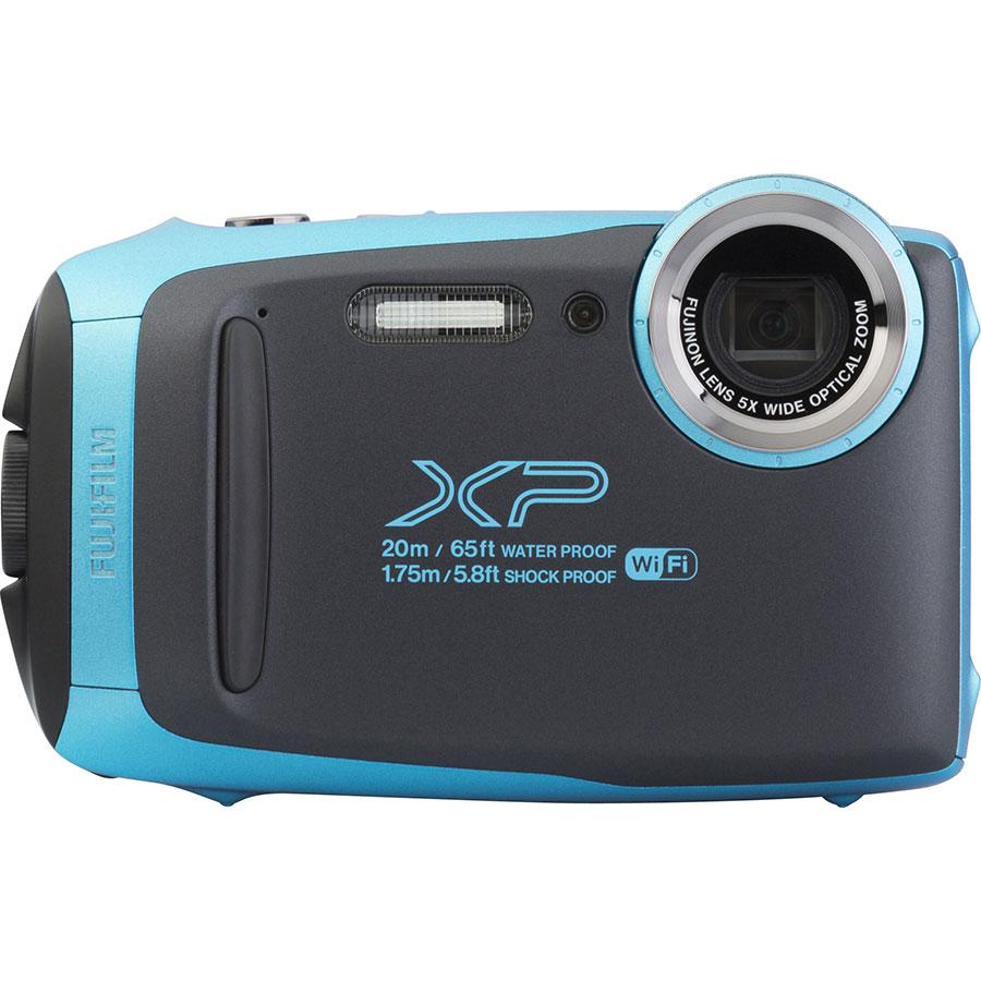 Fujifilm FinePix XP130 - Vue de face