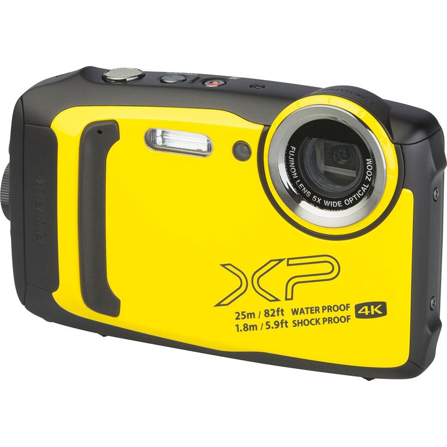 Fujifilm FinePix XP140 - Vue principale