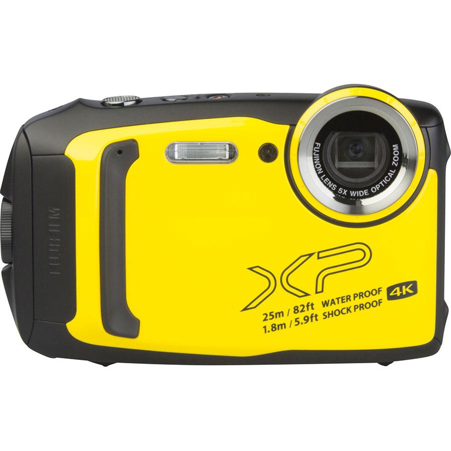 Fujifilm FinePix XP140 - Autre vue de face