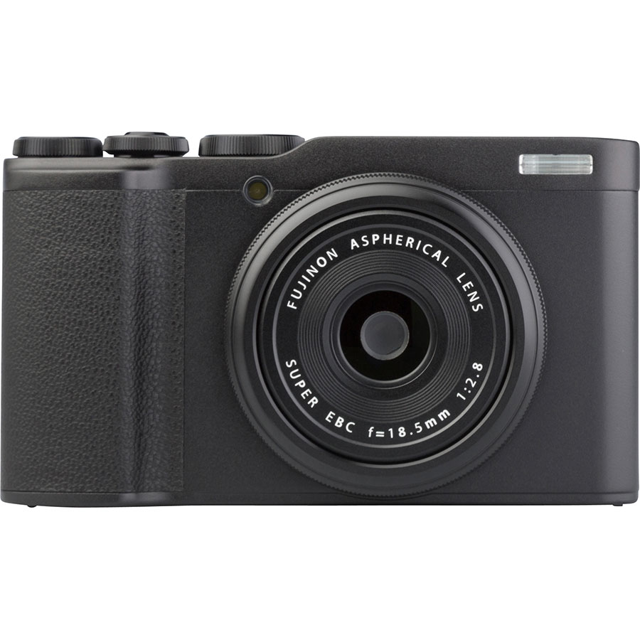 Fujifilm XF10 - Vue de face