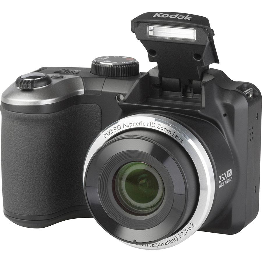 Kodak Pixpro AZ251 - Vue principale